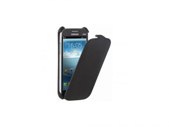 Чехол - книжка iBox Premium для Samsung G355 Galaxy Core 2 черный стоимость