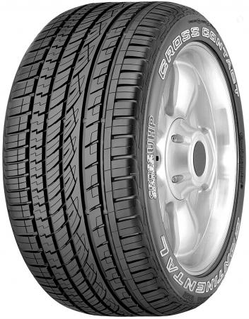 Шина Continental ContiCrossContact UHP MO 255/45 R19 100V зимняя шина continental contivikingcontact 6 suv 255 55 r19 111t