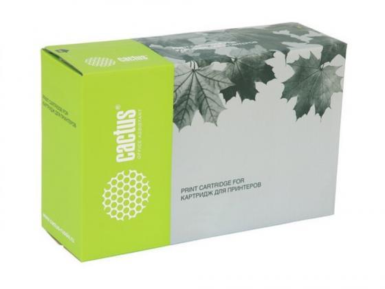 Тонер-картридж Cactus CS-PH7300X 16197600 для Xerox Phaser 7300 черный 15000стр картридж xerox 113r00692 phaser 6120 тонер картридж черный бол емкости