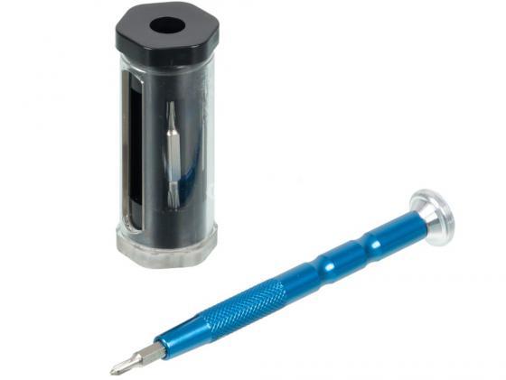 Набор отверточный Hama MiniScrew 53056 6шт