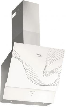 цена на Вытяжка каминная Gorenje DVG6565KR белый