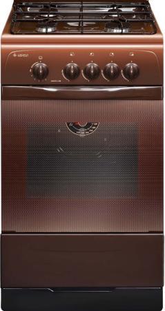 Газовая плита Gefest 3200-08 K19 коричневый gefest 3200 08 k19
