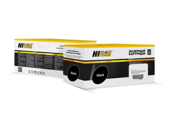 Картридж Hi-Black CF350A для HP CLJ Pro MFP M176N/M177FW черный 1200стр tms320f28335 tms320f28335ptpq lqfp 176