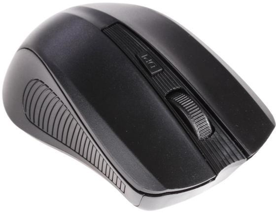 Мышь беспроводная Sven RX-300 чёрный USB sven rx 300