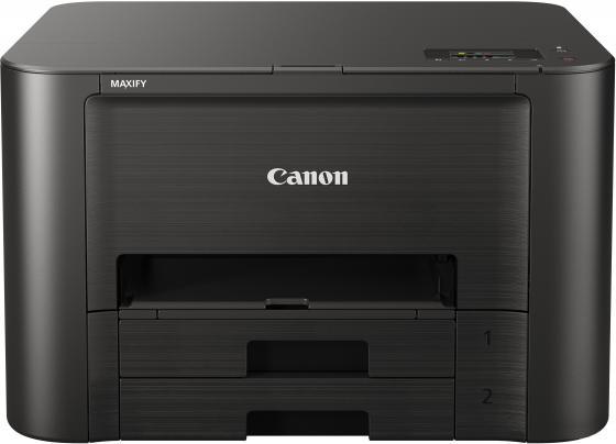 Принтер Canon Maxify IB4040 цветной A4 23/15ppm 1200x600dpi Ethernet Wi-Fi USB 9491B007 принтер canon maxify ib4040 цветной a4 23 15ppm 1200x600dpi ethernet wi fi usb 9491b007