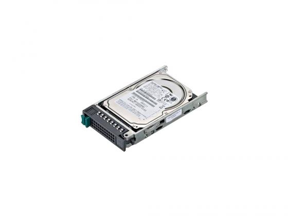 Жесткий диск 3.5 200Gb Fujitsu SSD SATA S26361-F5319-L200