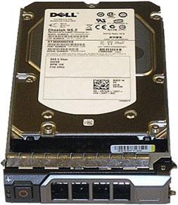 Жесткий диск 3.5 2Tb 7200rpm Dell SAS 400-20165-1 жесткий диск 3 5 2tb 7200rpm lenovo sas 4xb0g88730