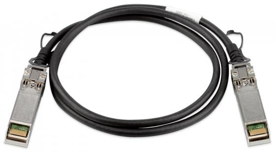 Кабель D-Link DEM-CB100S 10-GbE SFP+ 1m Direct Attach Cable d link dem 331r