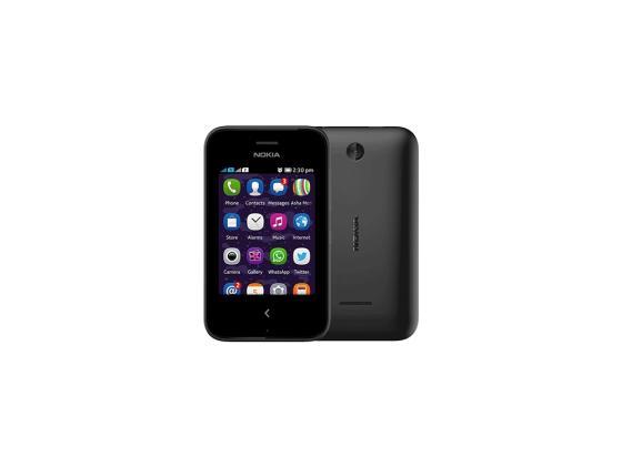 Мобильный телефон Nokia 230 Dual две сим-карты черный standards supporting autonomic computing cim
