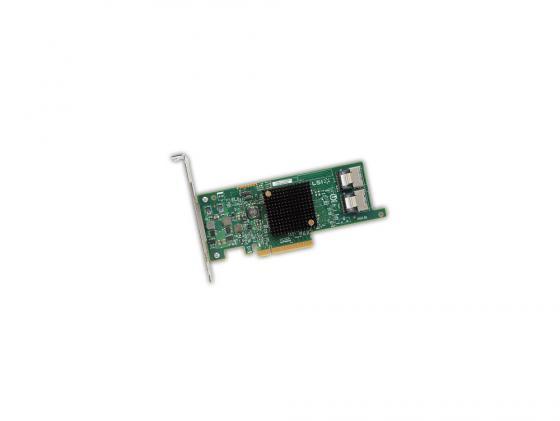 все цены на  Контроллер Dell 12Gbps HBA Card Low Profile 406-BBDM  онлайн