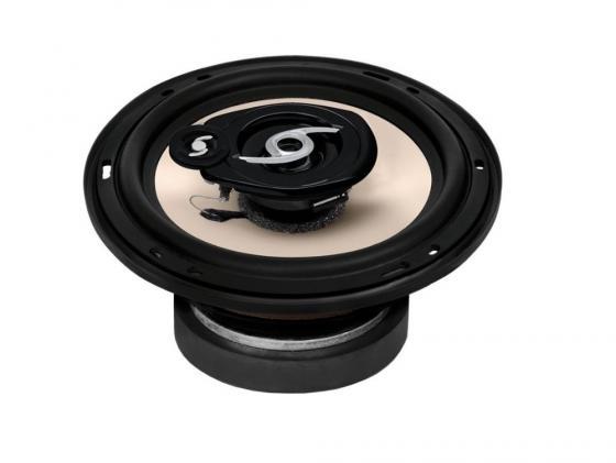 Автоакустика Soundmax SM-CSA603 коаксиальная 3-полосная 16см 90Вт-180Вт коаксиальная автоакустика mystery mj694