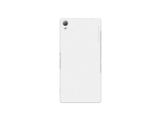 Чехол Deppa Air Case  для Sony Xperia Z3 белый 83135
