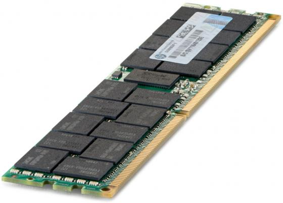 Оперативная память 16Gb PC4-17000 2133MHz DDR4 DIMM HP 726720-B21 оперативная память hp 726720 b21