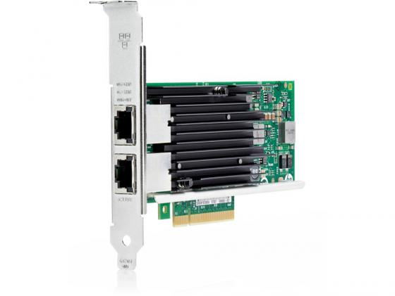 Адаптер HP 561T Ethernet 10Gb 2P 716591-B21 цена и фото
