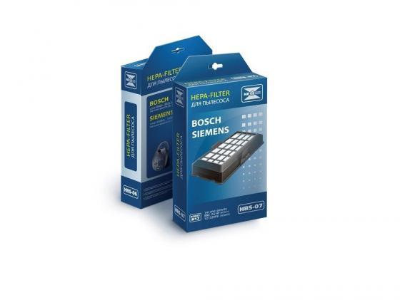 Фильтр для пылесоса NeoLux HBS-07 для Bosch фильтр для пылесоса neolux hbs 05