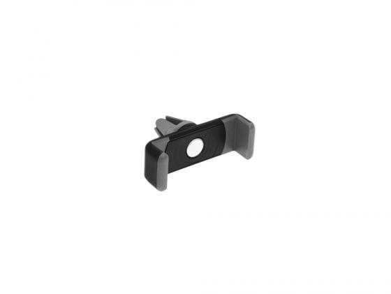 Автомобильный держатель Neoline Fixit M4 для смартфонов шириной 66-74мм серо-черный держатель автомобильный neoline fixit m3