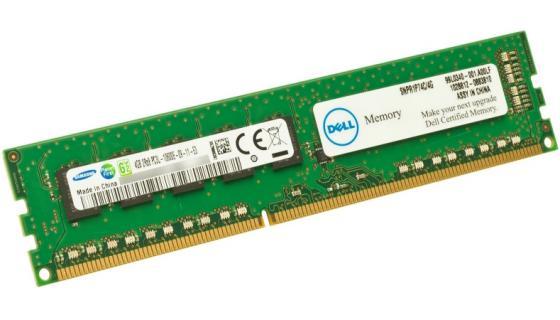 Оперативная память 8Gb PC3-12800 1600MHz DDR3 DIMM Dell 370-23455
