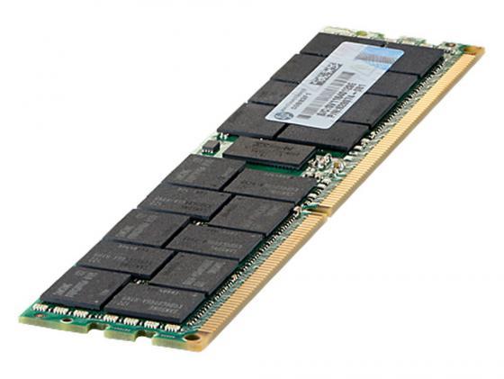 Оперативная память 8Gb PC4-17000 2133MHz DDR4 DIMM HP 759934-B21 стоимость
