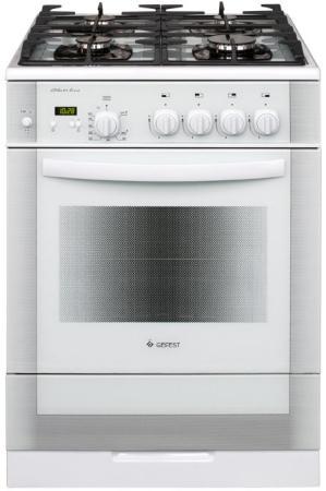 Газовая плита Gefest ПГ 6500-03 0042 белый цена