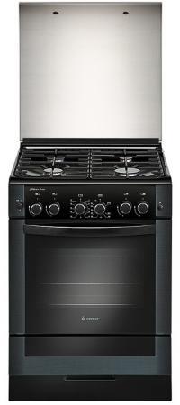 лучшая цена Газовая плита Gefest ПГ 6300-02 0046 черный
