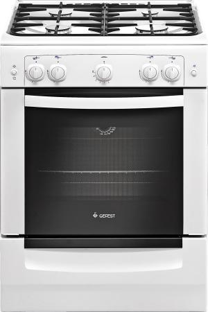 Газовая плита Gefest ПГ 6100-01 0002 белый