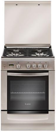 лучшая цена Газовая плита Gefest ПГ 6100-03 0004 серебристый