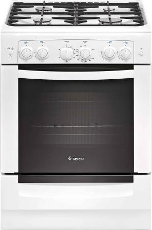 Газовая плита Gefest ПГ 6100-02 0002 белый