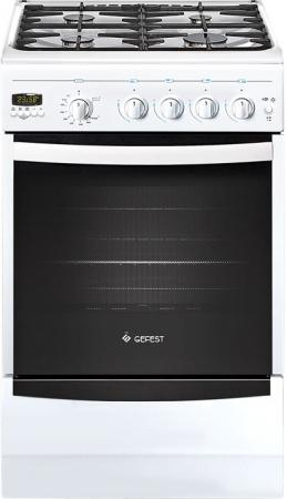Газовая плита Gefest ПГ 5100-04 белый
