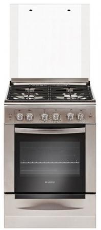 Газовая плита Gefest ПГ 6100-02 0004 серебристый все цены
