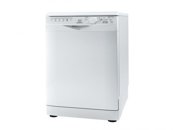 Посудомоечная машина Indesit DSR 26B RU белый indesit i6gg0 w ru