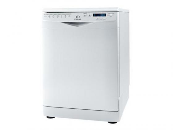 Посудомоечная машина Indesit DSR 57M19 A EU белый цена и фото