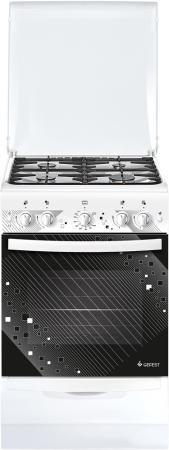 Газовая плита Gefest ПГ 5100-02 0009 белый