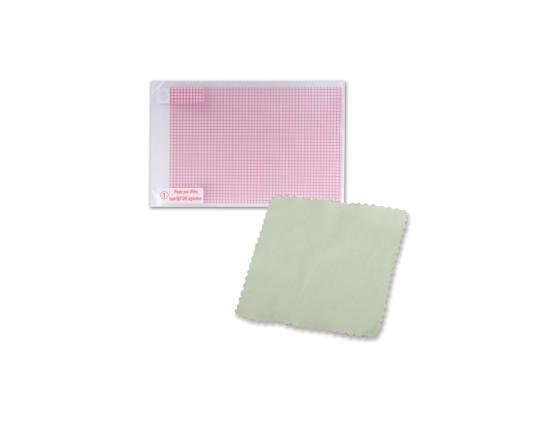 Защитная пленка LP универсальная 2,5 прозрачная защитная пленка lp универсальная 3 0 зеркальная