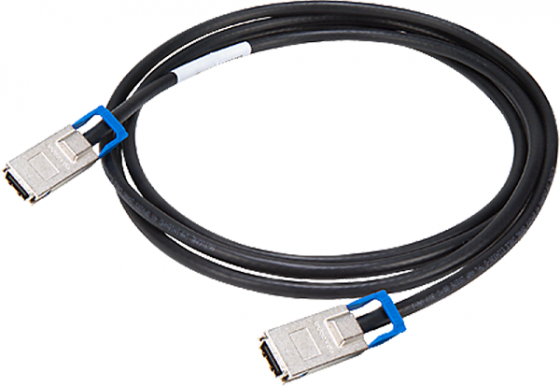 цена на Кабель HP BLc 5m 10-GbE CX4 Cable Opt 444477-B21