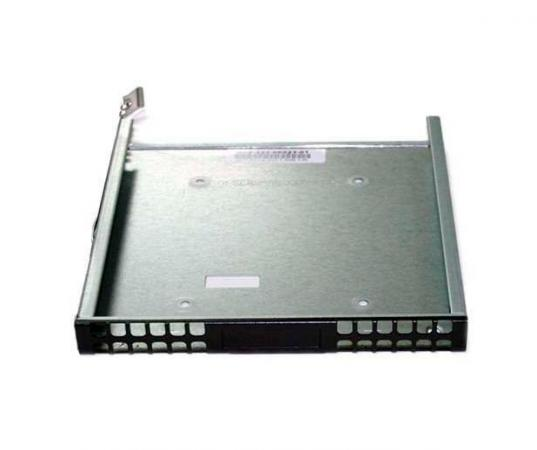 Крепеж Supermicro для одного жесткого диска 2.5 MCP-220-00023-01 чехол для жесткого диска 2 5 orico phd 25 красный