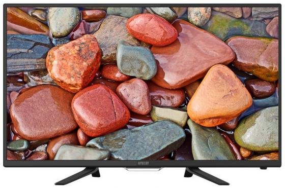 "Фото Телевизор ЖК LED 55"" Mystery MTV-5531LTA2 16:9 1920x1080 5000:1 300 кд/м2 DVB-T/T2/C 2xHDMI USB VGA черный"