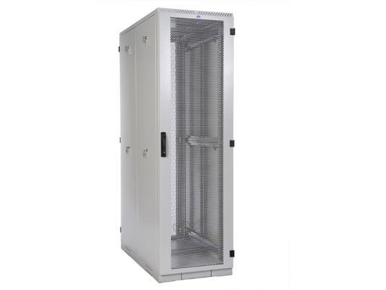 Шкаф напольный 42U ЦМО ШТК-С-42.8.12-44АА 800x1200mm дверь перфорированная 3 коробки