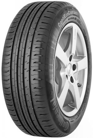 Шина Continental ContiEcoContact 5 185 /60 R14 82H шина continental contiecocontact 5 185 65 r14 86t
