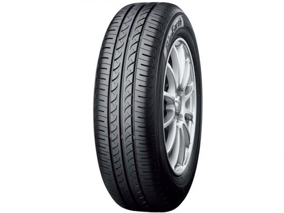 цена на Шина Yokohama BluEarth AE-01 185 /60 R15 84H