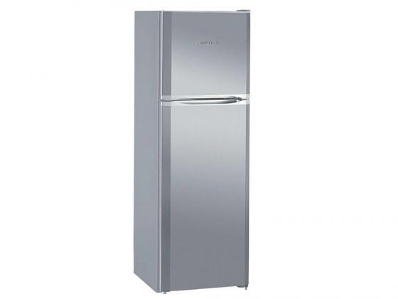Холодильник Liebherr CTPsl2921 серебристый холодильник liebherr ctpsl 2541 20