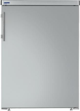 лучшая цена Холодильник Liebherr TPesf 1710 серебристый
