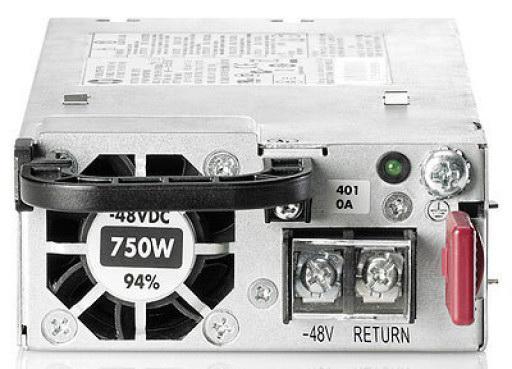Блок питания 750 Вт HP 636673-B21 блок питания hp 720478 b21