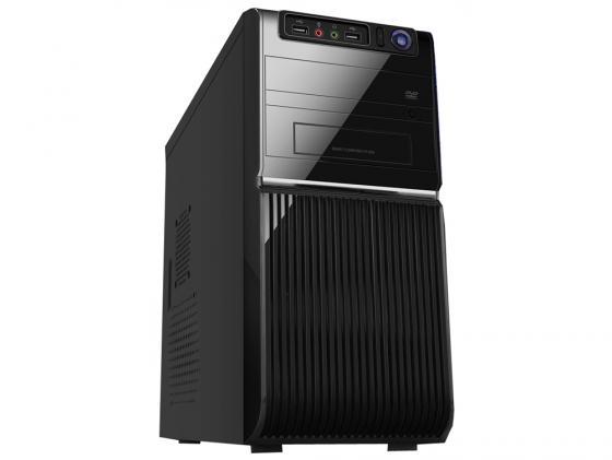 все цены на Корпус microATX Sun Pro Electronics Aroma III 450 Вт чёрный онлайн