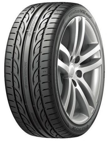 Шина Hankook Ventus V12 Evo 2 K120 245/40 R18 97Y XL зимняя шина hankook winter i pike rs w419 225 45 r18 95t
