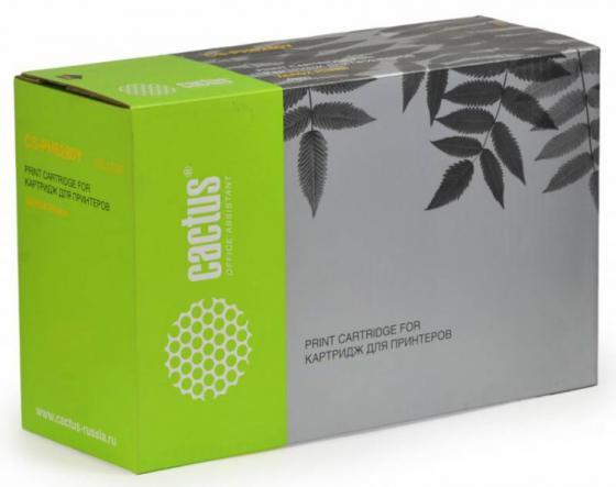 Тонер-картридж Cactus CS-PH5335 113R00737 для Xerox Phaser 5335 черный 10000стр картридж xerox 113r00737 для phaser 5335 чёрный 10000стр