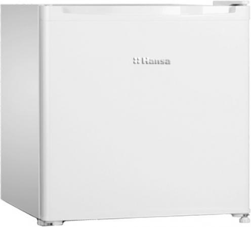 все цены на  Холодильник Hansa FM050.4 белый  онлайн