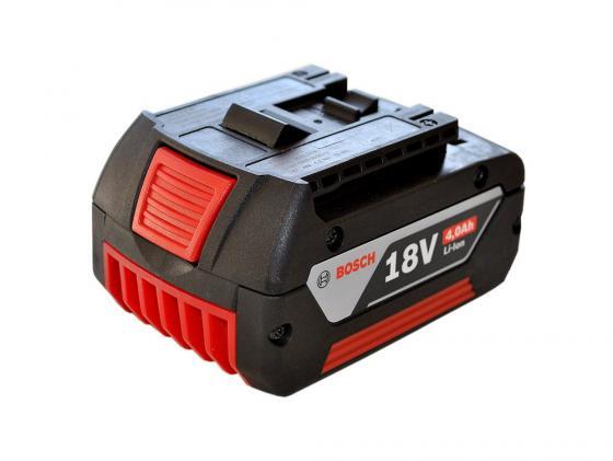 Аккумулятор Bosch 18V аккумулятор bosch 18v 2ah 1600a003nc