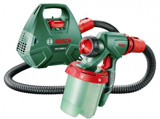 цена на Краскопульт Bosch PFS 3000-2