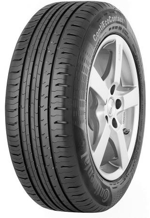 Шина Continental ContiEcoContact 5 175/70 R14 84T шины continental contiecocontact 5 185 55 r15 82h