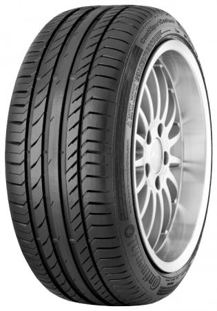 Шина Continental ContiSportContact 5 MO 245/50 R18 100W зимняя шина continental contivikingcontact 6 225 45 r18 95t
